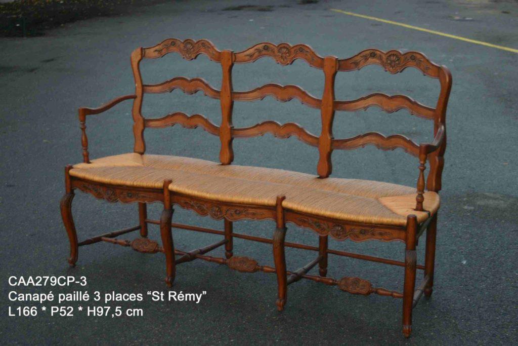 L'Atelier de la Chaise | rempaillage de chaise vers Nice